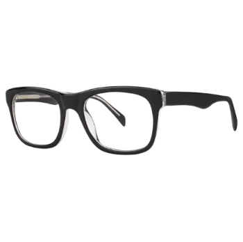 Vivid Fashion Acetate 861 Eyeglasses