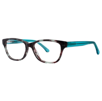 Vivid Fashion Acetate 864 Eyeglasses
