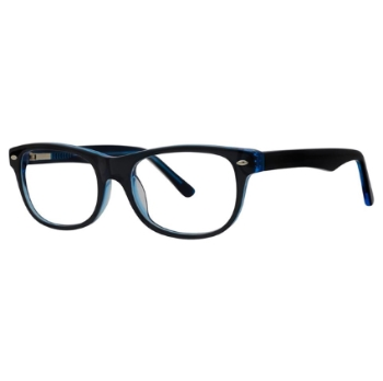 Vivid Fashion Acetate 873 Eyeglasses