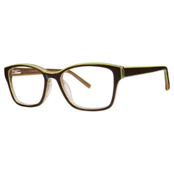 Vivid Fashion Acetate 885 Eyeglasses