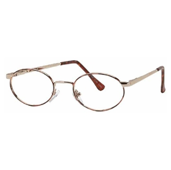 Value Flex Flex 53 Eyeglasses