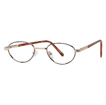 Value Flex Flex 57 Eyeglasses