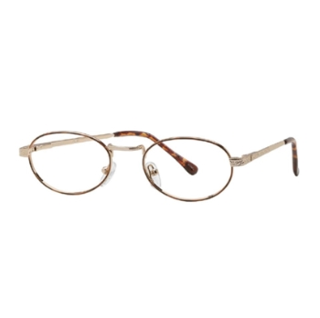 Value Flex Flex 46 Eyeglasses