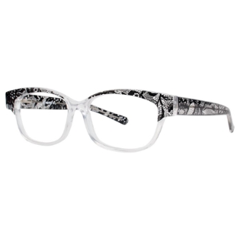 Value Metro Metro 18 Eyeglasses