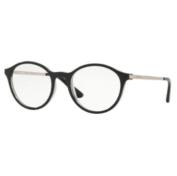 7ce505bbf6 Custom Clip-On Eligible Vogue Eyeglasses