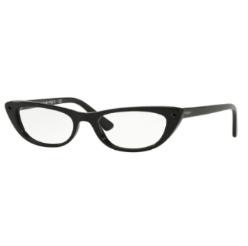 f118bf48b726 Custom Clip-On Eligible Vogue Eyeglasses