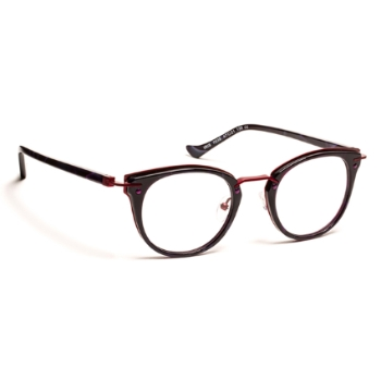 Volte Face Paris Iris Eyeglasses