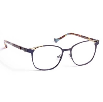 Volte Face Paris Moss Eyeglasses