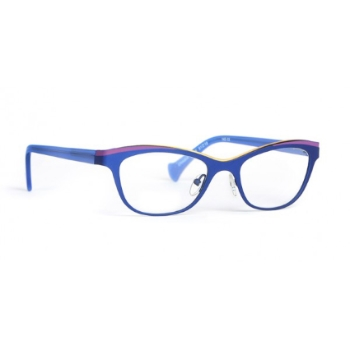 Volte Face Paris Chabia Eyeglasses