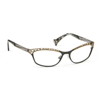 Volte Face Paris Dalia Eyeglasses