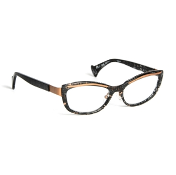 Volte Face Paris Dolly Eyeglasses