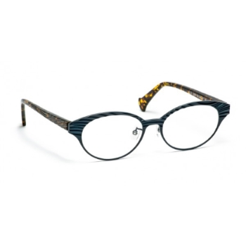 Volte Face Paris Flos Eyeglasses