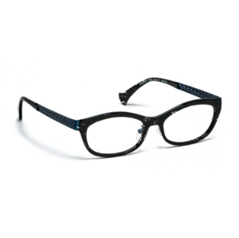 Volte Face Paris Fushia Eyeglasses