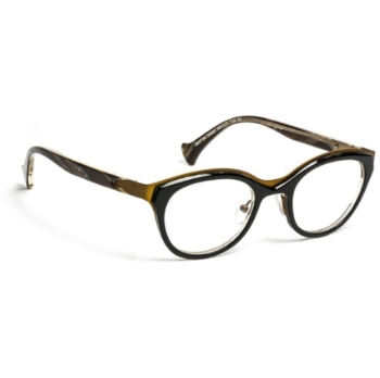 Volte Face Paris Gotta Eyeglasses