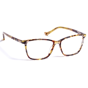 Volte Face Paris Jerk Eyeglasses