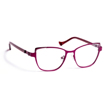 Volte Face Paris Lady Eyeglasses