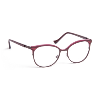 Volte Face Paris Lime Eyeglasses