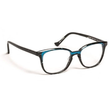 Volte Face Paris Hanouk Eyeglasses