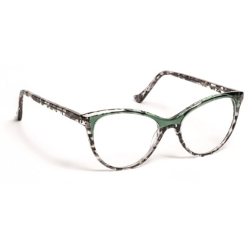 Volte Face Paris Happy Eyeglasses