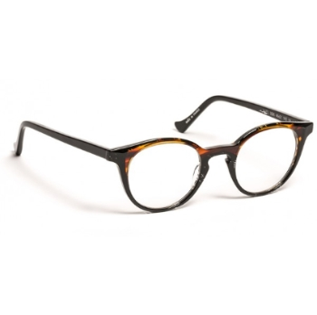 Volte Face Paris Hazel Eyeglasses