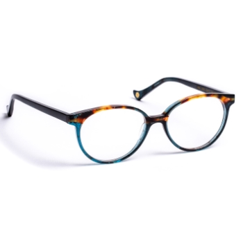 Volte Face Paris Nine Eyeglasses