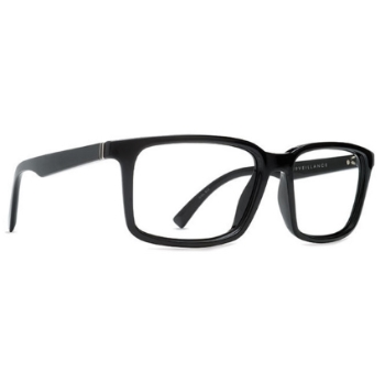 Von Zipper Over Surveillance Eyeglasses