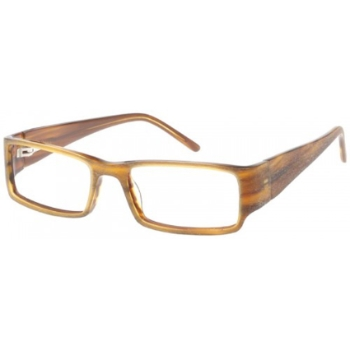 Wood U by Black Forever WD 709 Eyeglasses