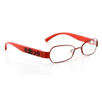 Wood Look by Gold & Wood WL006 (Wood Temples) Eyeglasses