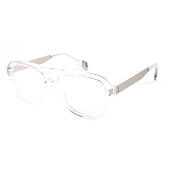 William Morris Black Label BL 105M Eyeglasses