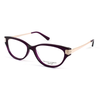 William Morris London WM Dolly Eyeglasses