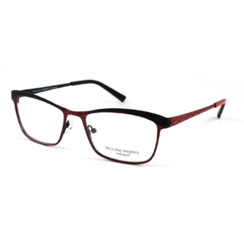 William Morris London WM Erica Eyeglasses