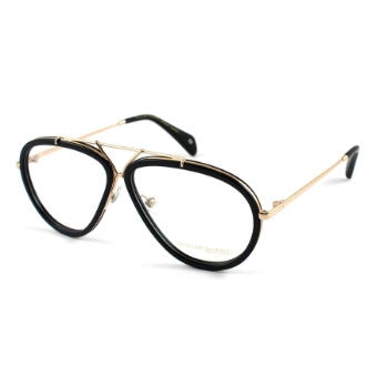 William Morris Black Label BL 40010 Eyeglasses