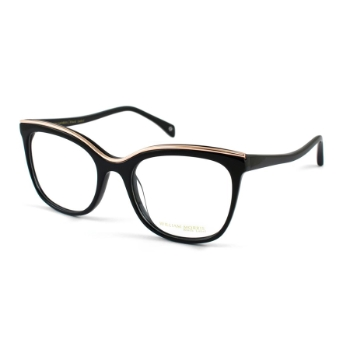 William Morris Black Label BL 40012 Eyeglasses