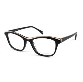 William Morris Black Label BL 40013 Eyeglasses