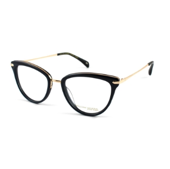 William Morris Black Label BL 40017 Eyeglasses