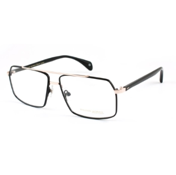 William Morris Black Label BL 044 Eyeglasses