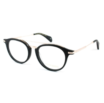 William Morris Black Label BL 047 Eyeglasses