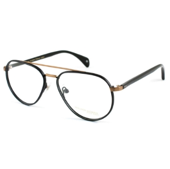 William Morris Black Label BL 046 Eyeglasses