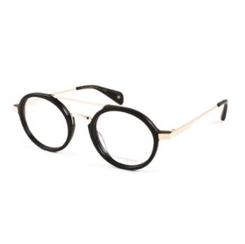 William Morris Black Label BL 042 Eyeglasses