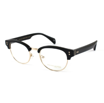 William Morris Black Label BL 40003 Eyeglasses