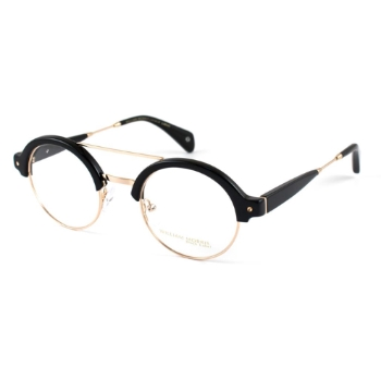 William Morris Black Label BL 40004 Eyeglasses