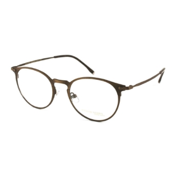 William Morris Black Label BL 404 Eyeglasses