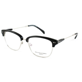 William Morris London WM Leon Eyeglasses