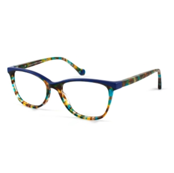 William Morris London WM 50023 Eyeglasses