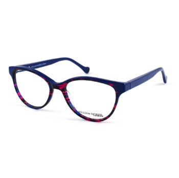 William Morris London WM 50024 Eyeglasses