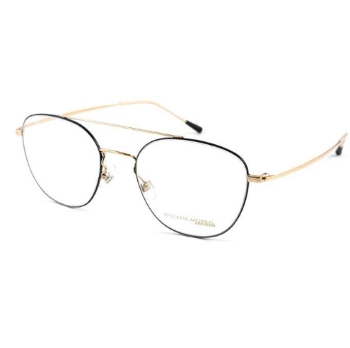 William Morris London WM 50066 Eyeglasses