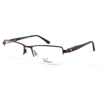 William Morris London WM Wats Eyeglasses