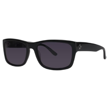 Converse Black Canvas World Champion Sunglasses