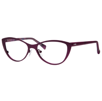J K London Warwick Avenue Eyeglasses