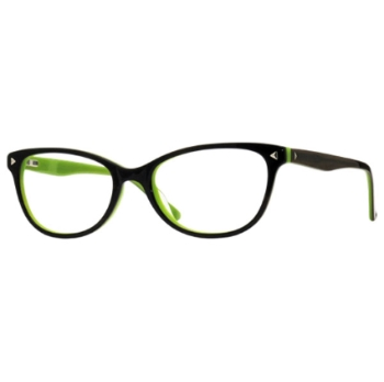 Wildflower Blackthorn Eyeglasses